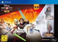 Disney Infinity 3.0: Star Wars - Starter Set (PS4)