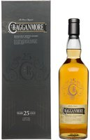 Cragganmore 25 Jahre Special Release 2014 Limited Edition 0,7l 51,4%