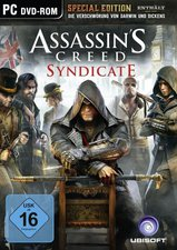 Assassin's Creed: Syndicate - Special Edition (PC)