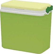 Adriatic Grüne Kühlbox mit Tragegriff
