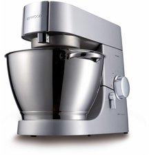Kenwood Chef Titanium KMC050 + AT340 + AT320 + Zusatzschüssel