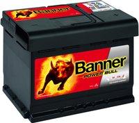 Banner Power Bull 12V 60Ah (P6009)