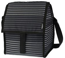 Pack-It Lunch-Kühltasche Gray Stripe