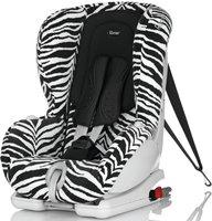 Römer Versafix Smart Zebra