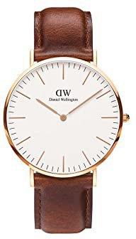Daniel Wellington Classic ST Mawes (0106DW)