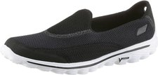 Skechers Go Walk 2 Women black/white