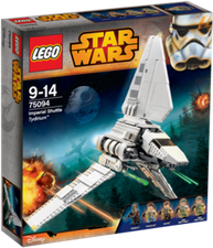 LEGO Star Wars - Imperial Shuttle Tydirium (75094)
