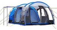 Regatta Vanern 4 Man Family Tunnel Tent