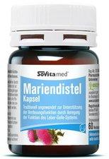 Ascopharm Mariendistel Kapseln (60 Stk.)