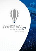 Corel Technical Suite X7