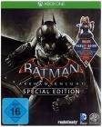Batman: Arkham Knight - Special Edition (Xbox One)