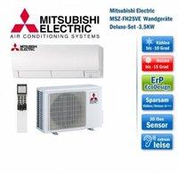 Mitsubishi Deluxe (1x MSZ-FH50VE + 1x MUZ-FH50VE)