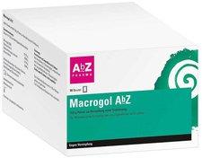 AbZ Macrogol AbZ Pulver zum Herstellen einer Lösung zum Einnehehmen (50 Stk.)