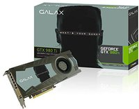 KFA GeForce GTX 980 Ti 6144MB GDDR5