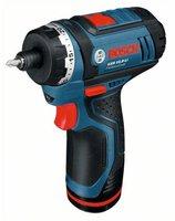 Bosch GSR 10,8-LI Professional ohne Akku (0 601 992 90C)