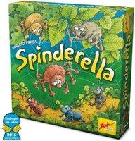 Zoch Spinderella