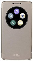 LG QuickCircle Case Gold (G3 S)
