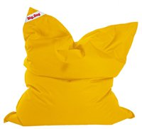 Magma Heimtex Big Bag Brava XL gelb