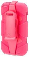 Griffin Survivor iPod touch 5G hot pink