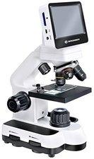 Bresser Biolux LCD-Mikroskop Touch 40x-1400x