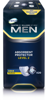 TENA Men Level 2 (6 x 20 Stk.)