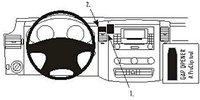 Brodit ProClip Extra Volkswagen