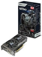 Sapphire Radeon R7 370 Nitro 4096MB GDDR5