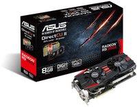 Asus R9390X-DC2-8GD5 (8192MB)