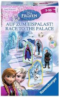 Ravensburger Disney - Frozen Auf zum Eispalast!