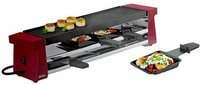 Spring Switzerland Raclette 4 Compact rot