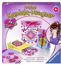 Ravensburger My Deco Set Romantic