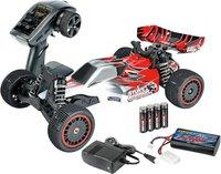 Carson 1:10 2WD Stunt Warrior 2,4 GHz 100% RTR