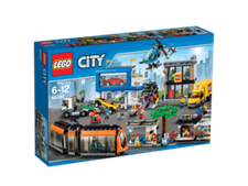 LEGO City - Stadtzentrum (60097)