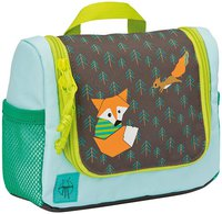 Lässig 4Kids Wash Bag Little Tree Fox