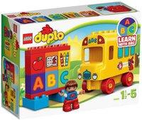 LEGO Duplo - Mein erster Bus (10603)