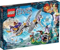 LEGO Elves - Airas Pegasus-Schlitten (41077)