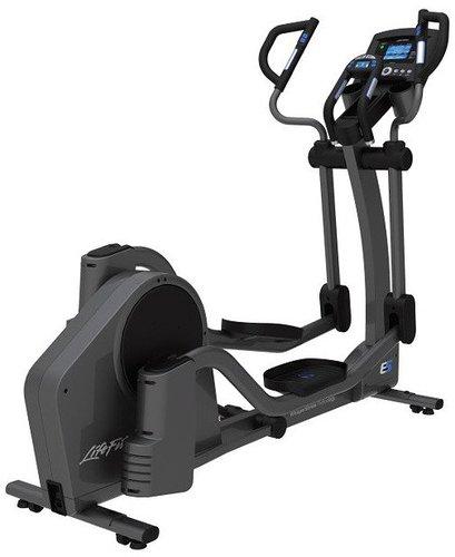 Life Fitness Crosstrainer E5 Track