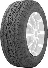 Toyo Open Country A/T Plus 255/70 R15 112/110T