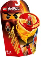LEGO Ninjago - Airjitzu Kai Flieger (70739)