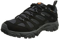Merrell Moab GTX black/granite