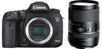 Canon EOS 7D Mark II Kit 16-300 mm
