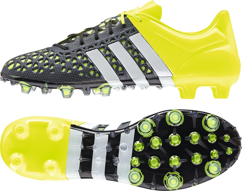 official photos 586b8 55963 Adidas Ace15.1 FG AG ab 45,60 € günstig im Preisvergleich kaufen