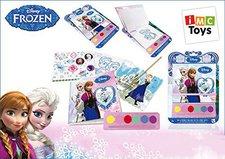 IMC Toys Frozen Wasserfarben Malset