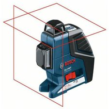 Bosch GLL 2-80 P Professional + BM1 + LR2 (0 601 063 209)