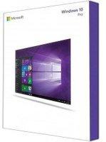 Microsoft Windows 10 Pro 64Bit (OEM) (DE)