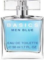 Sans Soucis Basics Man Blue Eau de Toilette (50 ml)