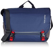 Travelite Basics Messenger marine (6908)