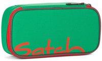 Ergobag Satch SchlamperBox Green Steel