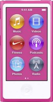 Apple iPod nano 8G 16GB pink
