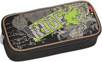 4You Pencil Case mit Geodreieck ride